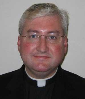Fr Anthony Robbie