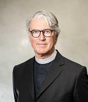 Fr Richard Waddell JCL