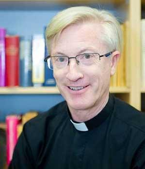 Fr Julian Wellspring