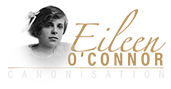 The Path To Canonization Logo